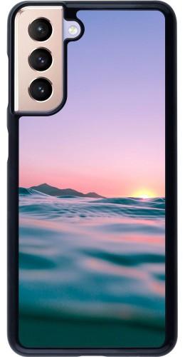 Coque Samsung Galaxy S21 5G - Summer 2021 12