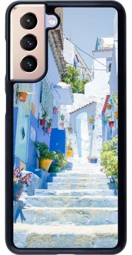 Coque Samsung Galaxy S21 5G - Summer 2021 18