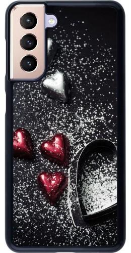 Coque Samsung Galaxy S21 5G - Valentine 20 09