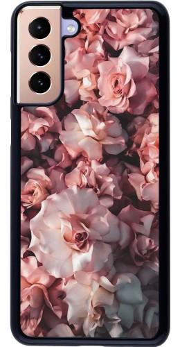 Coque Samsung Galaxy S21+ 5G - Beautiful Roses