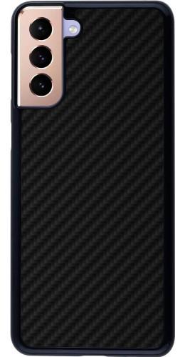 Coque Samsung Galaxy S21+ 5G - Carbon Basic