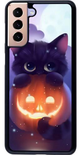 Coque Samsung Galaxy S21+ 5G - Halloween 17 15