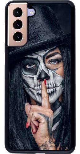 Coque Samsung Galaxy S21+ 5G - Halloween 18 19