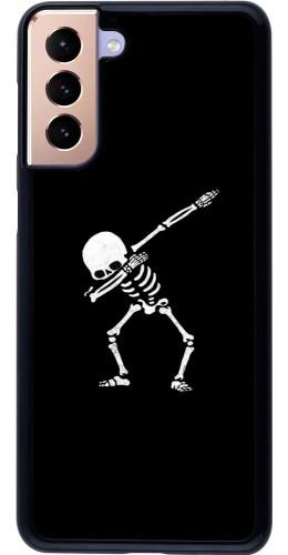 Coque Samsung Galaxy S21+ 5G - Halloween 19 09