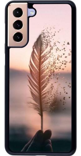 Coque Samsung Galaxy S21+ 5G - Hello September 11 19
