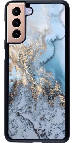 Coque Samsung Galaxy S21+ 5G - Marble 04