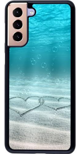 Coque Samsung Galaxy S21+ 5G - Summer 18 19