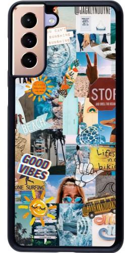 Coque Samsung Galaxy S21+ 5G - Summer 2021 15