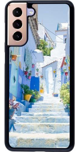 Coque Samsung Galaxy S21+ 5G - Summer 2021 18