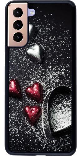 Coque Samsung Galaxy S21+ 5G - Valentine 20 09