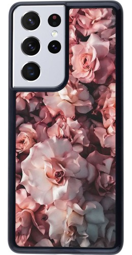 Coque Samsung Galaxy S21 Ultra 5G - Beautiful Roses