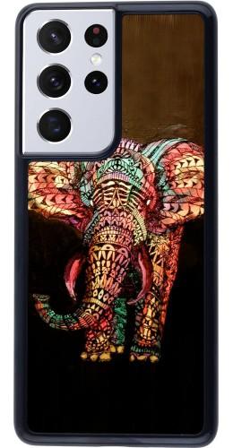 Coque Samsung Galaxy S21 Ultra 5G - Elephant 02