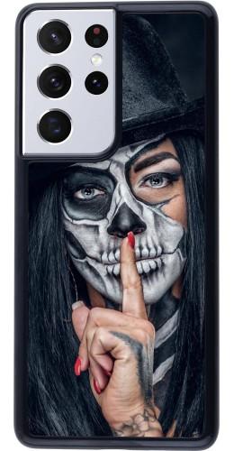 Coque Samsung Galaxy S21 Ultra 5G - Halloween 18 19