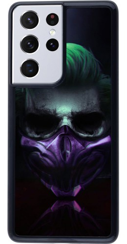 Coque Samsung Galaxy S21 Ultra 5G - Halloween 20 21