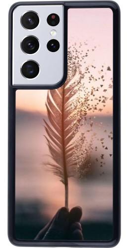 Coque Samsung Galaxy S21 Ultra 5G - Hello September 11 19
