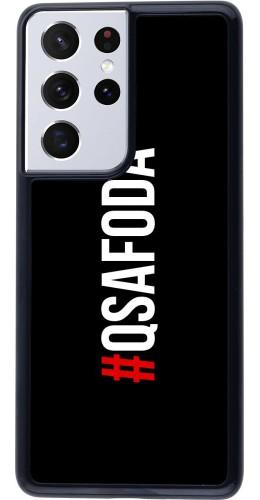 Coque Samsung Galaxy S21 Ultra 5G - Qsafoda 1