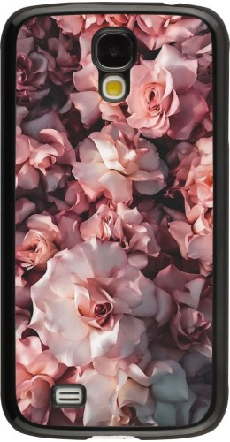 Coque Samsung Galaxy S4 - Beautiful Roses