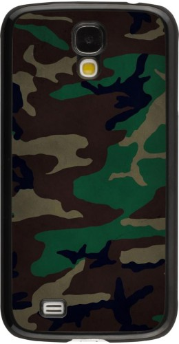 Coque Galaxy S4 - Camouflage 3