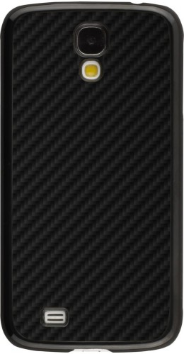 Coque Samsung Galaxy S4 - Carbon Basic