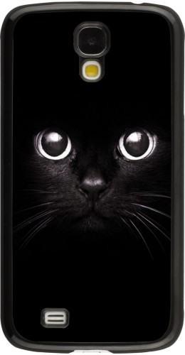 Coque Galaxy S4 - Cat eyes