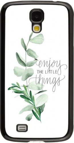 Coque Galaxy S4 - Enjoy the little things