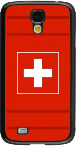 Coque Samsung Galaxy S4 - Euro 2020 Switzerland