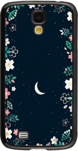 Coque Samsung Galaxy S4 - Flowers space