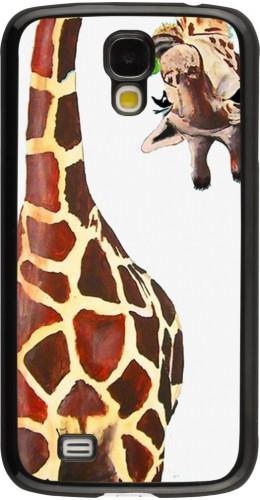 Coque Samsung Galaxy S4 - Giraffe Fit