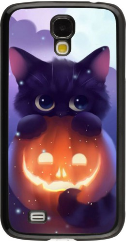 Coque Galaxy S4 - Halloween 17 15