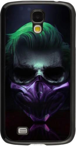 Coque Samsung Galaxy S4 - Halloween 20 21