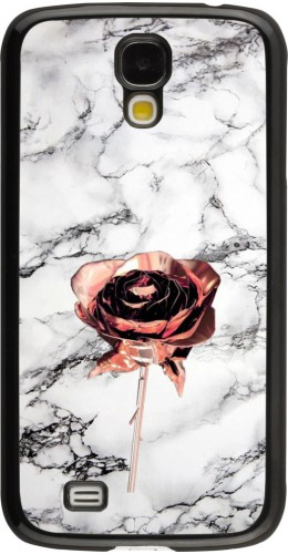 Coque Samsung Galaxy S4 - Marble Rose Gold