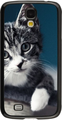 Coque Galaxy S4 - Meow 23