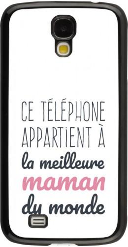 Coque Samsung Galaxy S4 - Mom 20 04
