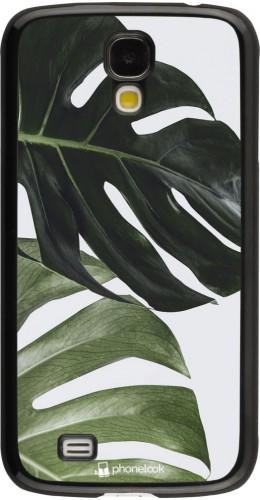 Coque Samsung Galaxy S4 - Monstera Plant