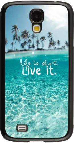 Coque Samsung Galaxy S4 - Summer 18 24