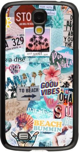 Coque Samsung Galaxy S4 - Summer 20 collage