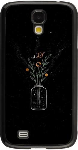Coque Samsung Galaxy S4 - Vase black