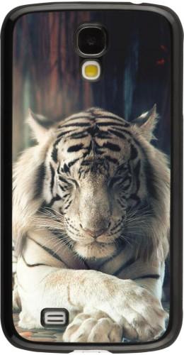 Coque Samsung Galaxy S4 - Zen Tiger