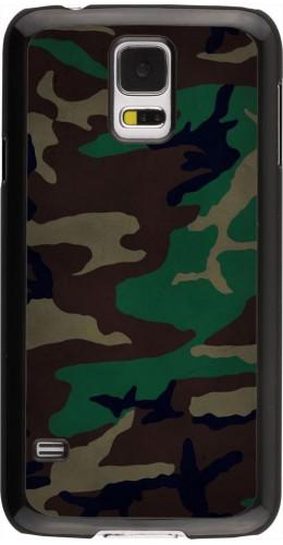 Coque Galaxy S5 - Camouflage 3