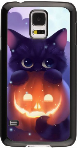 Coque Galaxy S5 - Halloween 17 15