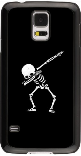 Coque Samsung Galaxy S5 - Halloween 19 09