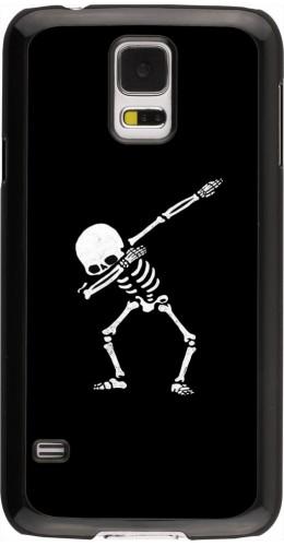 Coque Samsung Galaxy S5 - Halloween 19 09