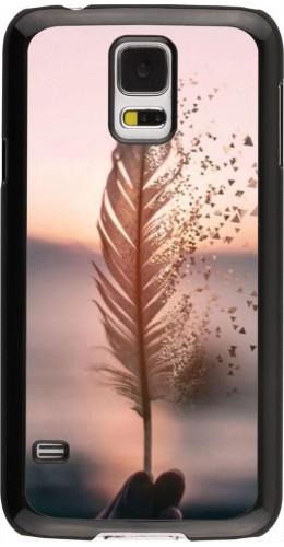 Coque Samsung Galaxy S5 - Hello September 11 19