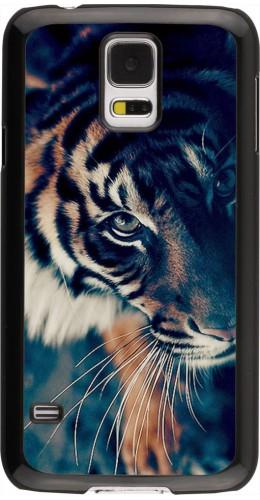 Coque Galaxy S5 - Incredible Lion