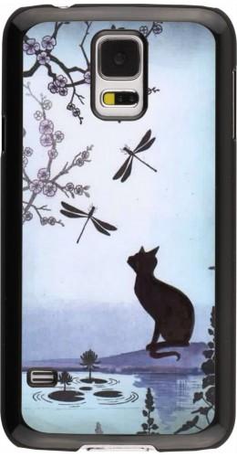 Coque Samsung Galaxy S5 - Spring 19 12