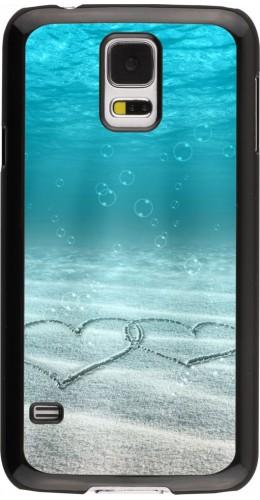 Coque Samsung Galaxy S5 - Summer 18 19