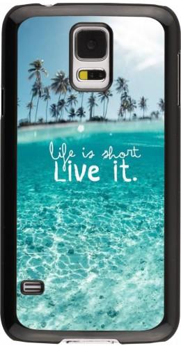 Coque Samsung Galaxy S5 - Summer 18 24