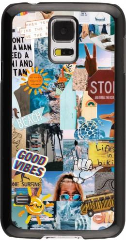 Coque Samsung Galaxy S5 - Summer 2021 15