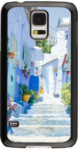 Coque Samsung Galaxy S5 - Summer 2021 18