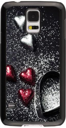 Coque Samsung Galaxy S5 - Valentine 20 09